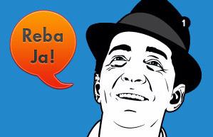 Deine Stimme für die Reba!