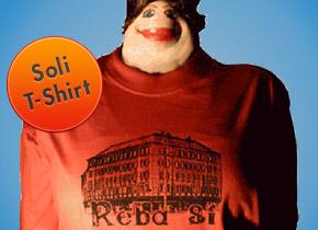 Soli-T-Shirts!